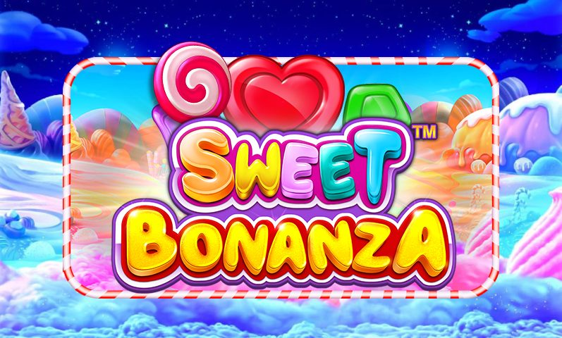 Sweet Bonanza Online Slot Game