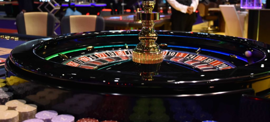 Play Baccarat Online